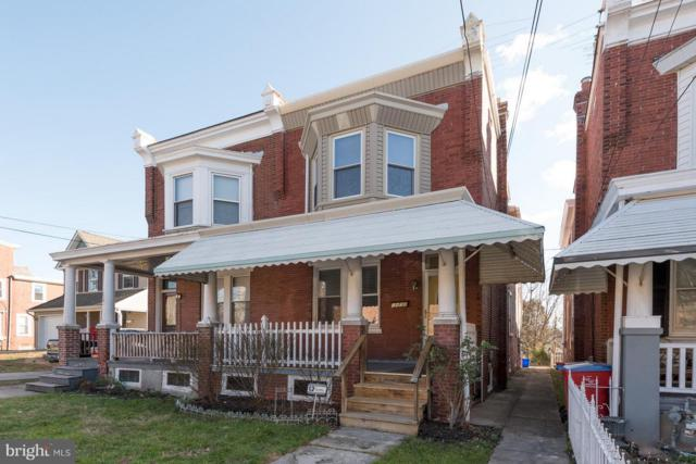 1408 Arch Street, NORRISTOWN, PA 19401 (#PAMC373992) :: Jason Freeby Group at Keller Williams Real Estate