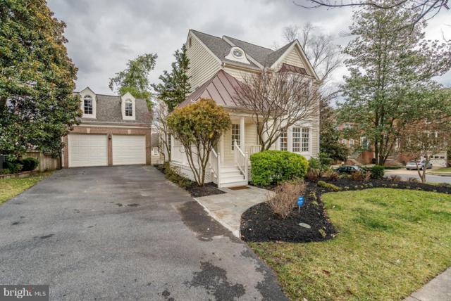 1266 Dartmouth Court, ALEXANDRIA, VA 22314 (#VAAX192946) :: Colgan Real Estate