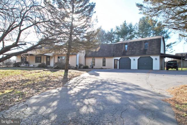 1517 Sweetbriar Road, OTTSVILLE, PA 18942 (#PABU307988) :: Jason Freeby Group at Keller Williams Real Estate