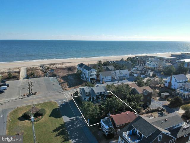 100 Ocean View Parkway, BETHANY BEACH, DE 19930 (#DESU129086) :: Barrows and Associates