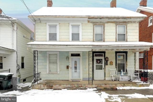 219 1ST Avenue, RED LION, PA 17356 (#PAYK105900) :: ExecuHome Realty