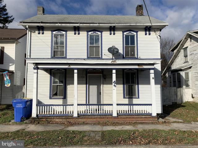 46 W Main Street, NEW KINGSTOWN, PA 17072 (#PACB106200) :: The Heather Neidlinger Team With Berkshire Hathaway HomeServices Homesale Realty