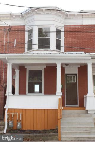 212 West Fourth, WAYNESBORO, PA 17268 (#PAFL141316) :: Benchmark Real Estate Team of KW Keystone Realty
