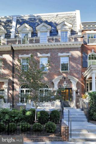 2818 Connecticut Avenue NW #401, WASHINGTON, DC 20008 (#DCDC309752) :: ExecuHome Realty