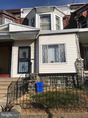 1915 S 57TH Street, PHILADELPHIA, PA 19143 (#PAPH510190) :: Jason Freeby Group at Keller Williams Real Estate