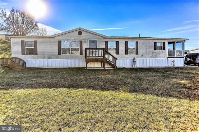 98 Broadwing Drive, HANOVER, PA 17331 (#PAAD102482) :: Younger Realty Group
