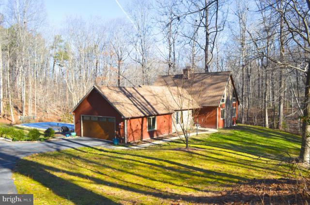 3650 Hollyberry Drive, HUNTINGTOWN, MD 20639 (#MDCA140426) :: The Maryland Group of Long & Foster