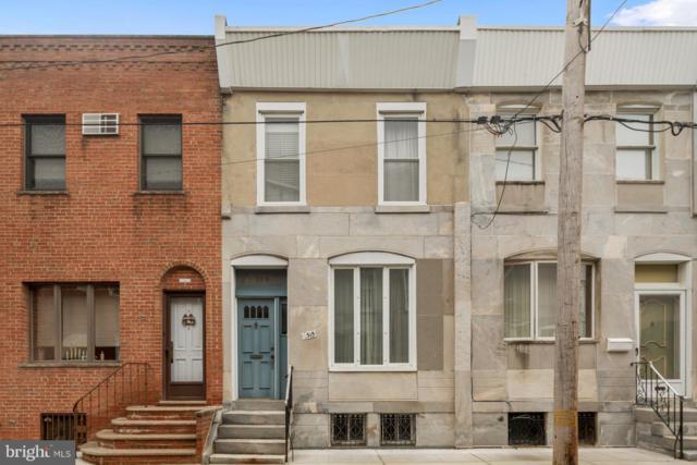 2315 S Mole Street, PHILADELPHIA, PA 19145 (#PAPH510234) :: Keller Williams Realty - Matt Fetick Team