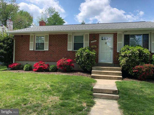11808 Timber Lane, ROCKVILLE, MD 20852 (#MDMC488068) :: The Speicher Group of Long & Foster Real Estate