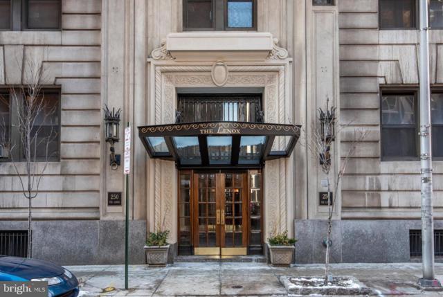 250 S 13TH Street 12A, PHILADELPHIA, PA 19107 (#PAPH510238) :: Jason Freeby Group at Keller Williams Real Estate