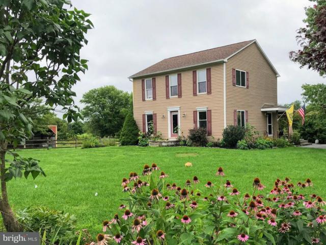 575 Hilltown Road, GETTYSBURG, PA 17325 (#PAAD102492) :: Benchmark Real Estate Team of KW Keystone Realty