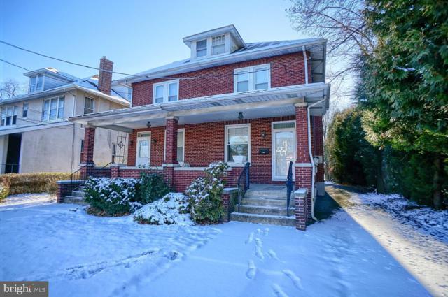 1506 Bridge Street, NEW CUMBERLAND, PA 17070 (#PACB106210) :: The Joy Daniels Real Estate Group