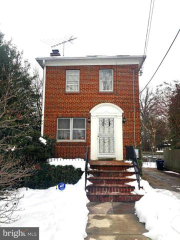 1736 Upshur Street NW, WASHINGTON, DC 20011 (#DCDC309764) :: Remax Preferred | Scott Kompa Group
