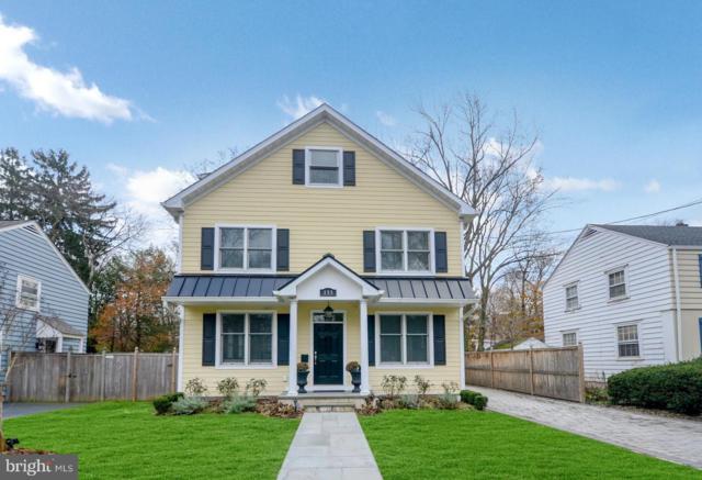 155 Hamilton Avenue, PRINCETON, NJ 08540 (#NJME203812) :: Jason Freeby Group at Keller Williams Real Estate