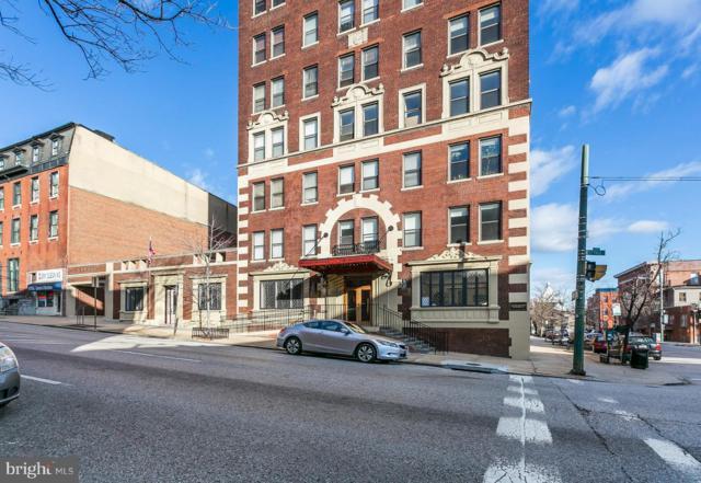 1001 Saint Paul Street 4E, BALTIMORE, MD 21202 (#MDBA304828) :: Erik Hoferer & Associates