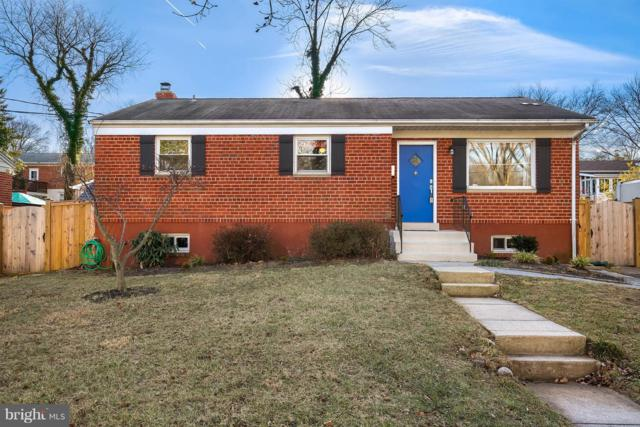 4710 Wilwyn Way, ROCKVILLE, MD 20852 (#MDMC488082) :: The Speicher Group of Long & Foster Real Estate