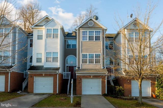 13614 Crusader Way, GERMANTOWN, MD 20874 (#MDMC488086) :: The Speicher Group of Long & Foster Real Estate