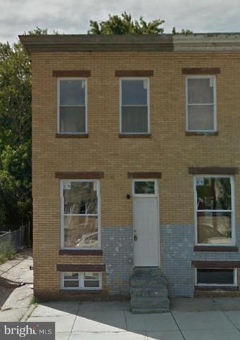 1600 Mckean Avenue, BALTIMORE, MD 21217 (#MDBA304850) :: ExecuHome Realty