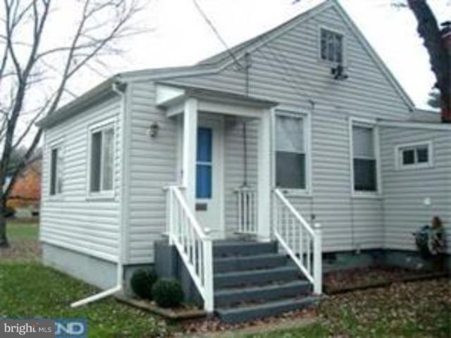 1830 Marlton Pike, MARLTON, NJ 08053 (#NJBL246112) :: Ramus Realty Group