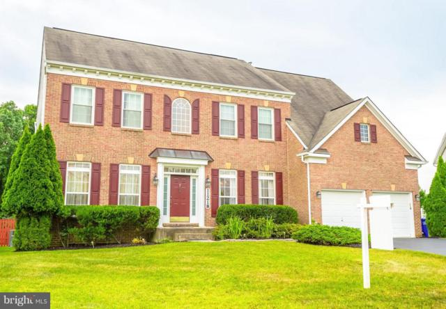 11218 Potomac Oaks Drive, ROCKVILLE, MD 20850 (#MDMC488104) :: AJ Team Realty