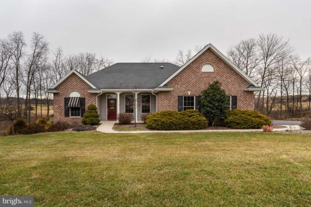 223 Sandoeshire Lane, CHAMBERSBURG, PA 17201 (#PAFL141328) :: Teampete Realty Services, Inc