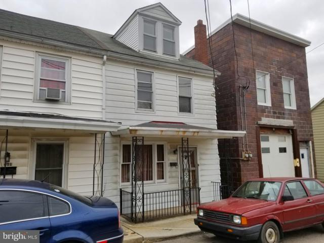 409 Kantner Street, MINERSVILLE, PA 17954 (#PASK115838) :: Teampete Realty Services, Inc