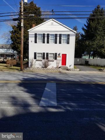 5 W Main St W, FELTON, DE 19943 (#DEKT182114) :: Jason Freeby Group at Keller Williams Real Estate