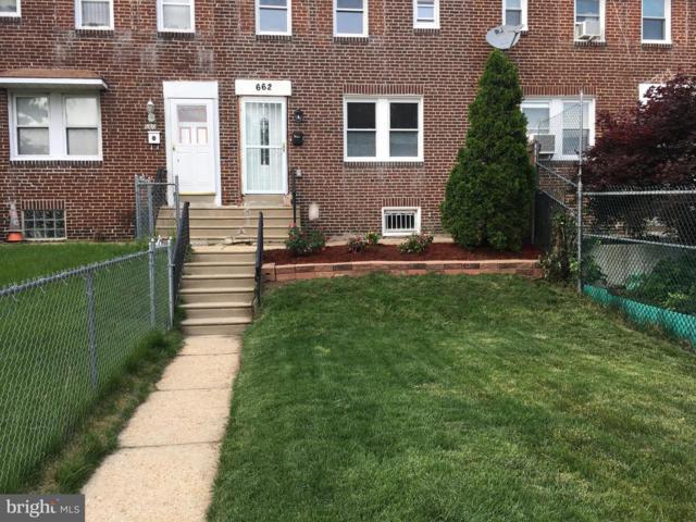662 Randolph Street, CAMDEN, NJ 08105 (#NJCD254562) :: Jason Freeby Group at Keller Williams Real Estate