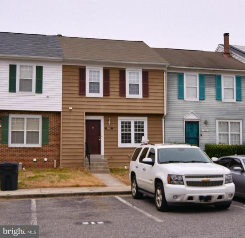 851 Saint Michaels Drive, BOWIE, MD 20721 (#MDPG377406) :: TVRG Homes