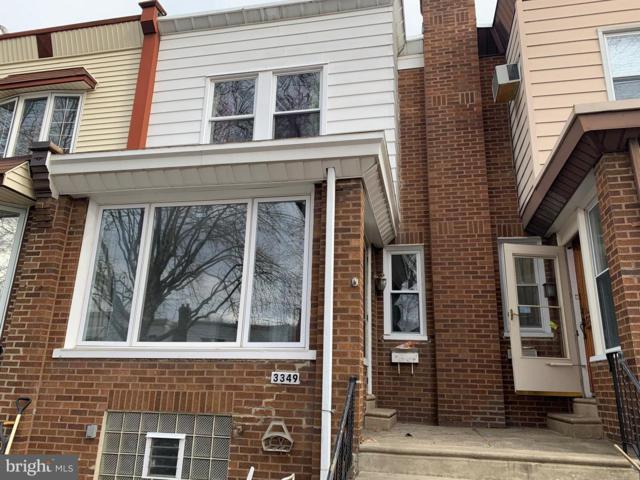 3349 Brighton Street, PHILADELPHIA, PA 19149 (#PAPH510402) :: Jason Freeby Group at Keller Williams Real Estate