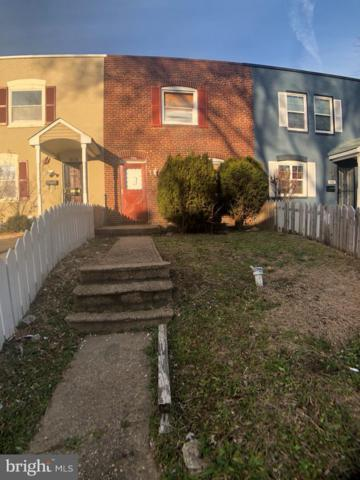 906 Jack Street, BALTIMORE, MD 21225 (#MDBA304892) :: Wes Peters Group Of Keller Williams Realty Centre