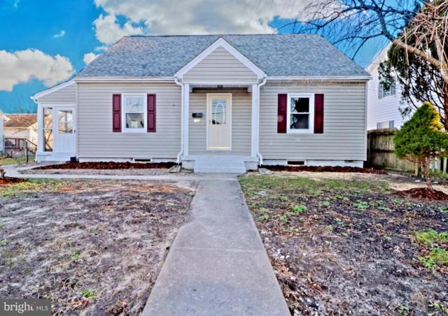 309 5TH Street, SEAFORD, DE 19973 (#DESU129142) :: The Speicher Group of Long & Foster Real Estate