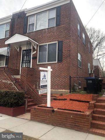 4007 Ames Street NE, WASHINGTON, DC 20019 (#DCDC309846) :: Blue Key Real Estate Sales Team
