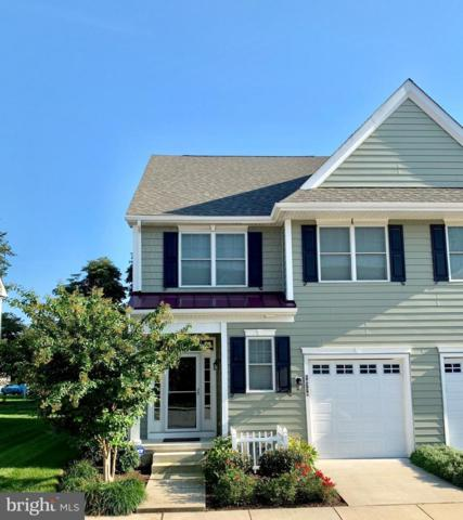 18778 Bethpage Drive 21B, LEWES, DE 19958 (#DESU129150) :: Barrows and Associates