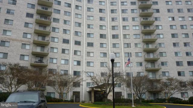 1111 W University Boulevard 1406-A, SILVER SPRING, MD 20902 (#MDMC488154) :: The Speicher Group of Long & Foster Real Estate