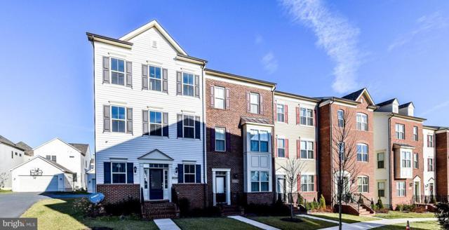 22318 Sweet Pepperbush Alley, CLARKSBURG, MD 20871 (#MDMC488156) :: The Speicher Group of Long & Foster Real Estate