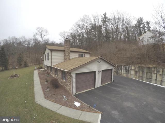 874 Crystal Cave Road, KUTZTOWN, PA 19530 (#PABK247934) :: Jason Freeby Group at Keller Williams Real Estate