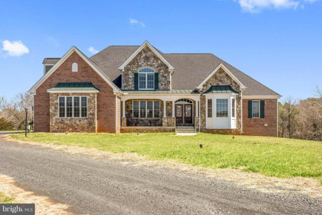 16448 Bleak Hill Road, CULPEPER, VA 22701 (#VACU119968) :: Bic DeCaro & Associates
