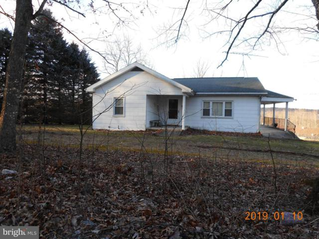 245 Ridge Road S Route 183 Road, SCHUYLKILL HAVEN, PA 17972 (#PASK115856) :: Ramus Realty Group