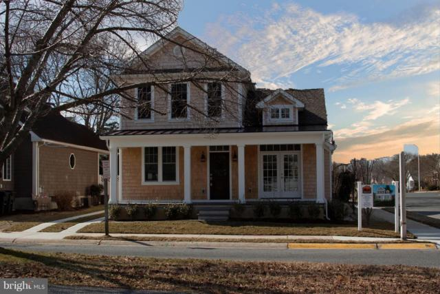 20591 Fisher Street, REHOBOTH BEACH, DE 19971 (#DESU129168) :: Remax Preferred | Scott Kompa Group