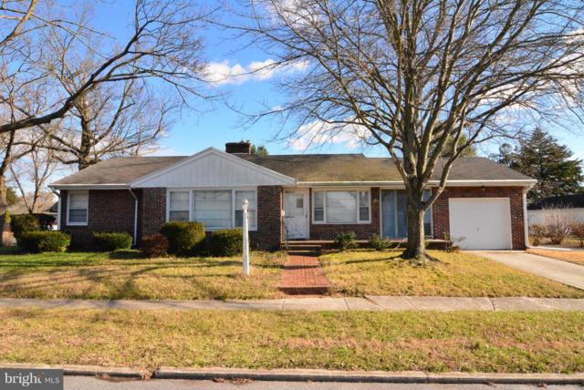 8 N Arch Street Extension, SEAFORD, DE 19973 (#DESU129170) :: RE/MAX Coast and Country