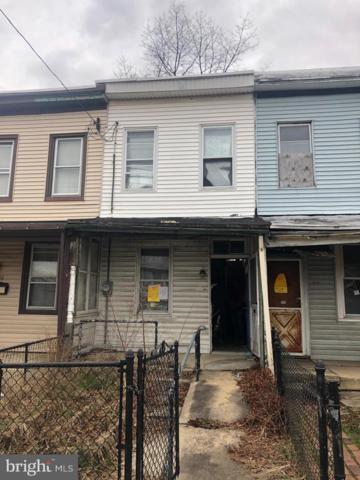 2244 Pratt Street, PHILADELPHIA, PA 19137 (#PAPH510462) :: Jason Freeby Group at Keller Williams Real Estate