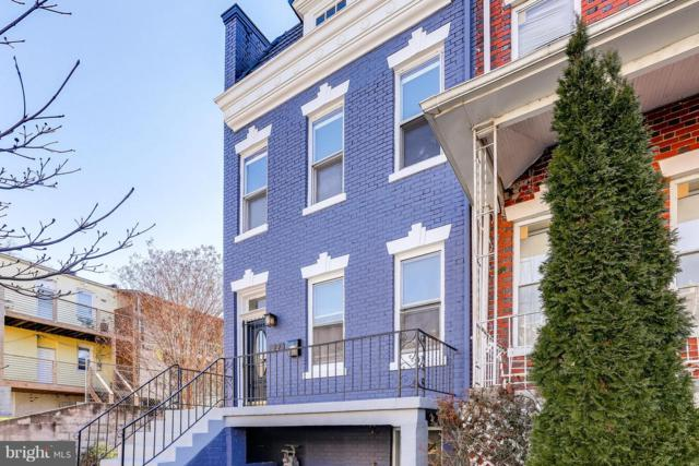 22 V Street NW, WASHINGTON, DC 20001 (#DCDC309868) :: Eng Garcia Grant & Co.