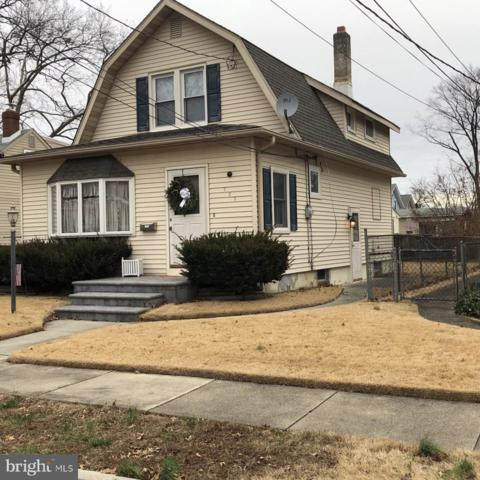 705 Cold Spring Avenue, WEST COLLINGSWOOD, NJ 08107 (#NJCD254606) :: Ramus Realty Group