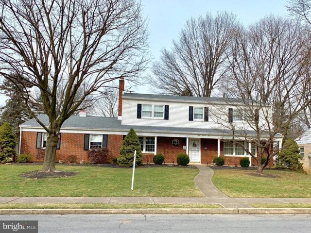 801 Cocklin Street, MECHANICSBURG, PA 17055 (#PACB106242) :: John Smith Real Estate Group