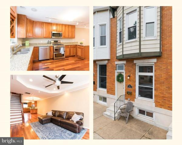 715 Potomac Street S, BALTIMORE, MD 21224 (#MDBA304936) :: The France Group