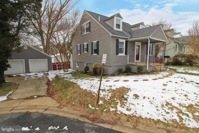 5308 Grindon Avenue, BALTIMORE, MD 21214 (#MDBA304940) :: Great Falls Great Homes