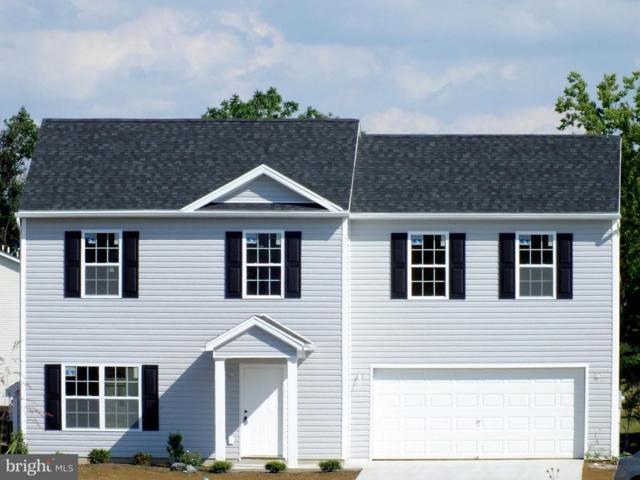 00 Toulose Lane, MARTINSBURG, WV 25404 (#WVBE134440) :: Bic DeCaro & Associates