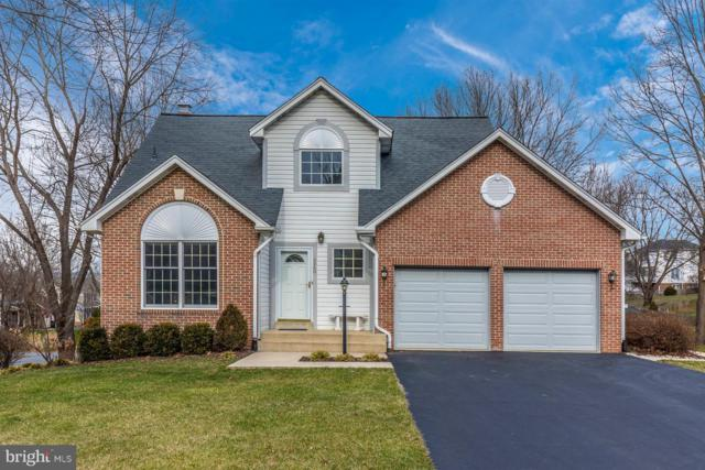 3260 Brockton Drive, JEFFERSON, MD 21755 (#MDFR191250) :: ExecuHome Realty