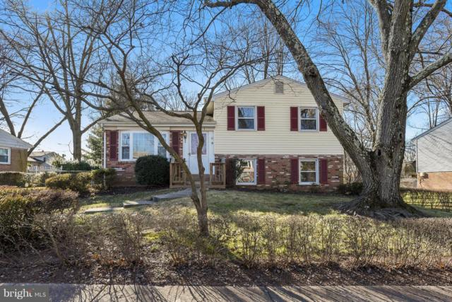 13705 Pennsboro Drive, CHANTILLY, VA 20151 (#VAFX747150) :: Circadian Realty Group